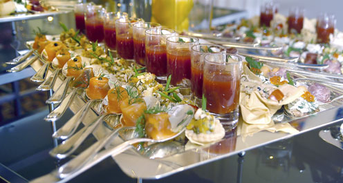 Catering-